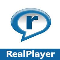 تحميل برنامج ريل بلير RealPlayer download