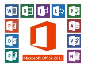 تحميل برنامج مايكروسوفت أوفيس مجانا 2013 Microsoft Office