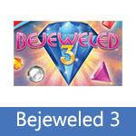 تحميل لعبة الألماس مجانا Bejeweled 3 للكمبيوتر
