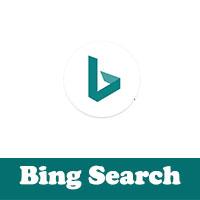 تحميل برنامج متصفح بنق حافز على الاندرويد Download bing browser