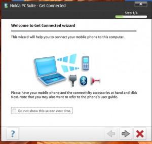 تحميل برنامج نوكيا بي سي سيوت Nokia PC Suite 7.1