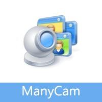 تحميل برنامج الكاميرا الوهمية مجانا ماني كام ManyCam 4 للشات