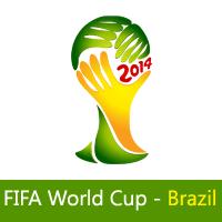تحميل جدول مباريات كاس العالم 2014 نصف النهائي pdf / بالصور