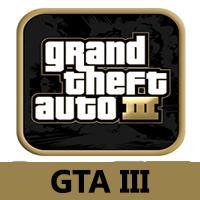 تحميل لعبة حرامي السيارات للاندرويد GTA III لعبة جتا قراند جاتا 3
