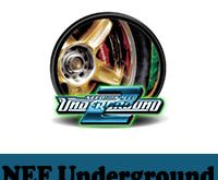 تحميل لعبة نيد فور سبيد Need for Speed Underground 2