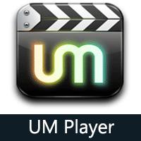 تحميل برنامج يو ام بلاير UMPlayer عربي