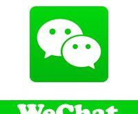 تحميل وي شات عربي للايفون والايباد مكالمات مجانية WeChat مكالمات فيديو مجانية