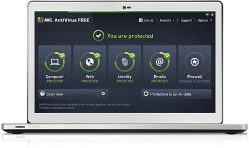 تحميل اي في جي Download AVG