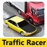 تحميل لعبة Traffic Racer للاندرويد لعبة سباق سيارات اخر اصدار 2018