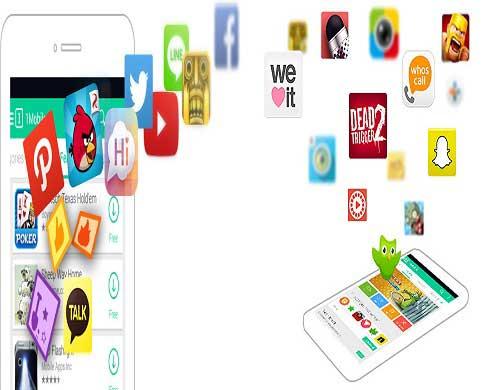 أفضل تطبيقات التواصل - تحميل برنامج ون موبايل ماركت لايت 1Mobile Market