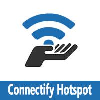 تحميل برنامج Connectify Hotspot تحويل اللاب لراوتر