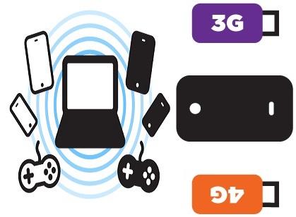تحميل برنامج Connectify Hotspot - بث الانترنت للاجهزة المحمولة