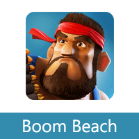 تحميل لعبة بوم بيتش للاندرويد download boom beach