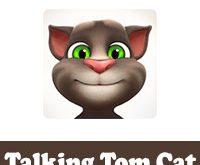 تحميل لعبة القط الناطق Talking Tom Cat للايفون والايباد والاندرويد اخر اصدار