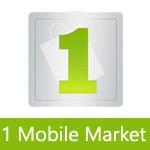 تحميل برنامج ون موبايل ماركت للبلاك بيري Download 1 Mobile Market