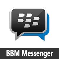 تحميل برنامج بيبي ام BBM للايفون والاندرويد والبلاك بيري
