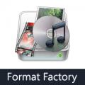 تحميل برنامج تحويل الصيغ فورمات فاكتوري عربي Format Factory