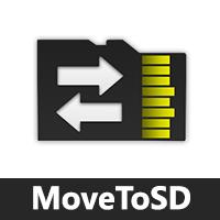 تحميل برنامج نقل التطبيقات الى الذاكرة الخارجية للاندرويد بدون روت MoveToSD