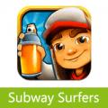 تحميل لعبة صب واي للاندرويد Subway Surfers andriod