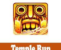 تحميل لعبة تمبل رن Temple Run للايفون والايباد وللاندرويد