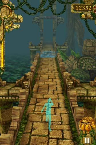 تحميل لعبة تمبل رن Temple Run الهروب من المعبد