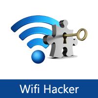 تحميل برنامج هكر واي فاي للاندرويد Wifi Hacker