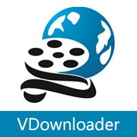 تحميل برنامج تحميل فيديو من الانترنت للكمبيوتر Download VDownloader
