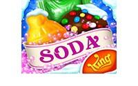 تحميل لعبة كاندي كراش صودا ساجا Candy Crush Soda Saga الجديدة 2015