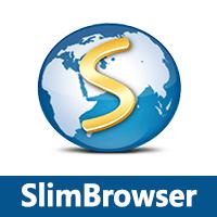 تحميل برنامج slimbrowser افضل واسرع متصفح انترنت السريع