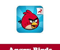 تحميل لعبة الطيور الغاضبة مجانا كاملة للكمبيوتر وللجوال Angry Birds انجري بيرد