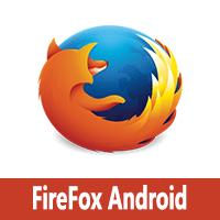 تحميل متصفح فايرفوكس عربي للاندرويد مجانا رابط مباشر 2018 Download Firefox for Android