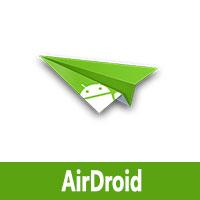 تحميلAirDroid نقل ملفات الجوال الى الكمبيوتر بدون وصلة USB