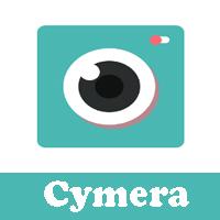 تحميل برنامج تعديل وتحرير الصور Cymera للموبايل
