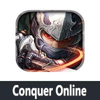 تحميل لعبة قهر اون لاين Conquer Online