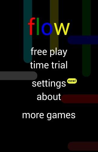 تحميل لعبة توصيل الالوان Flow Free للاندرويد والايفون والايباد والكمبيوتر