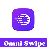 تحميل برنامج Omni Swipe للاندرويد