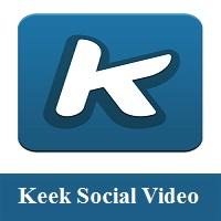 تحميل برنامج كيك Keek للاندرويد والايفون لمشاركة الفيديو