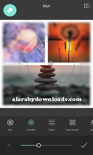 تحميل برنامج تعديل الصور بيكس ارت PicsArt
