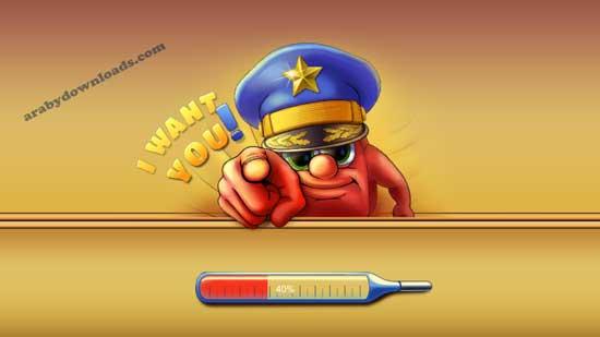 تحميل افضل لعبة تعليمية للاطفال للجوال Defend Your Life برابط مباشر