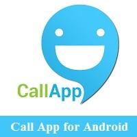 تحميل برنامج معرفة هوية وحظر المتصل للاندرويد Download Call App for Android