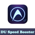 تحميل برنامج تسريع هاتف الاندرويد عربيDownload DU Speed Booster for Android