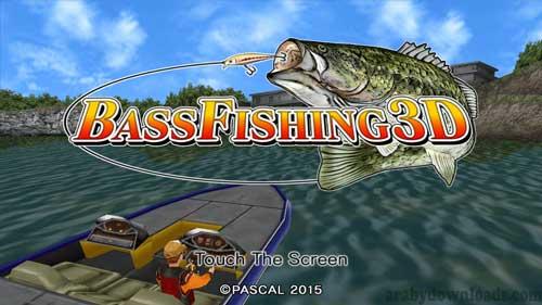 تحميل لعبة صيد السمك للاندرويد مجانا برابط مباشر