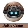 تحميل لعبة معسكر القتال للاندرويد Download Battle Camp for Android