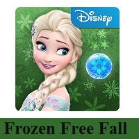 تحميل لعبة الشتاء المتجمد للاندرويد Download Frozen Free Fall for Android