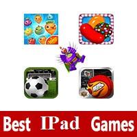 تحميل افضل العاب الايباد المجانية Best iPad Games 2016