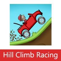 تحميل لعبة Hill Climb Racing للجوال _ لعبة Hill Climb Racing اون لاين