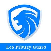 تحميل برنامج قفل الواتس اب للاندرويد والايفون Leo Privacy Guard Lock