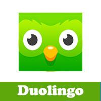 ����� ������ ���� ����� ���������� ������� Duolingo �����