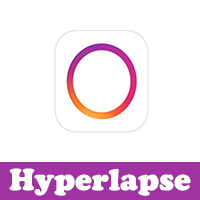 تحميل برنامج انستقرام هايبر لابس Hyperlapse
