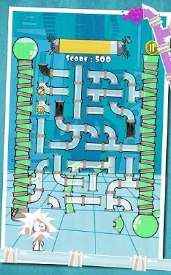 تحميل لعبة Plumber للاندرويد مجانا كاملة Download Plumber for Android Puzzle Game